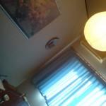 宮古島レストラン喫茶トニオの個室