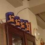 宮古島レストラン喫茶トニオのコーヒーKEY COFFEE