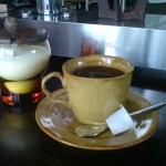 宮古島レストラン喫茶トニオのコーヒー